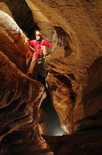 The best places to go caving in the UK and Ireland