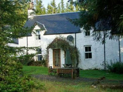 Farmhouse for 2-4 people in Killin Perthshire Scotland
